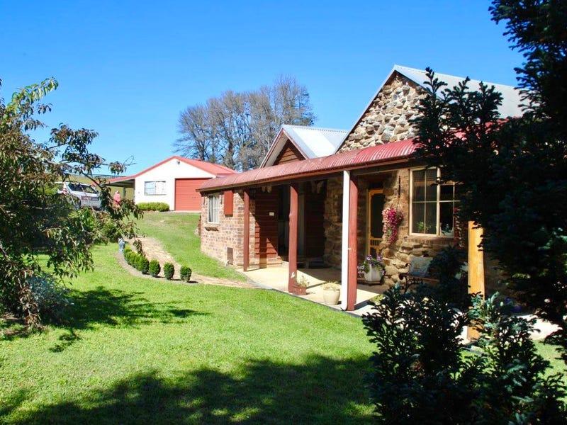 8973 Nowendoc Road, Nowendoc, NSW 2354