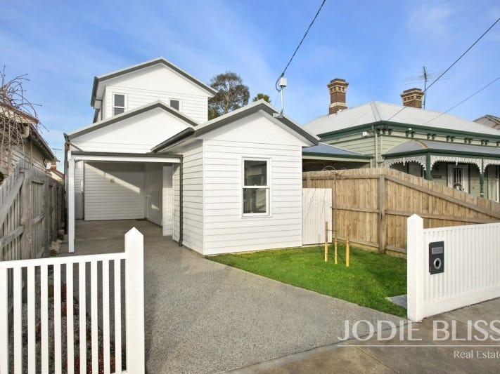 123 Weller Street, Geelong West, Vic 3218