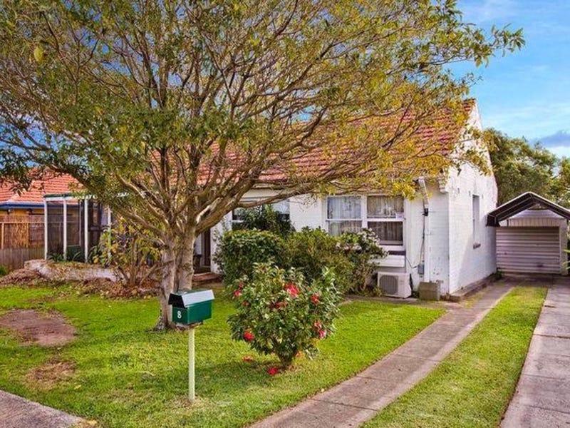 8 Swan Street, Gladesville, NSW 2111