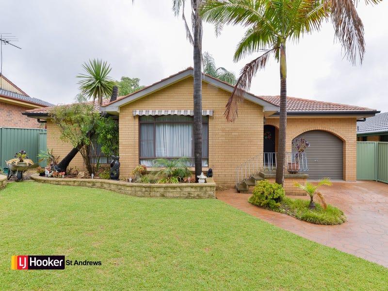 20 Semillon Crescent, Eschol Park, NSW 2558