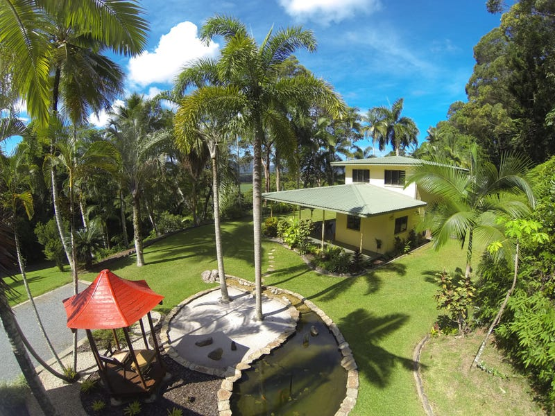 39 Norris Road, Wonga Beach, Qld 4873