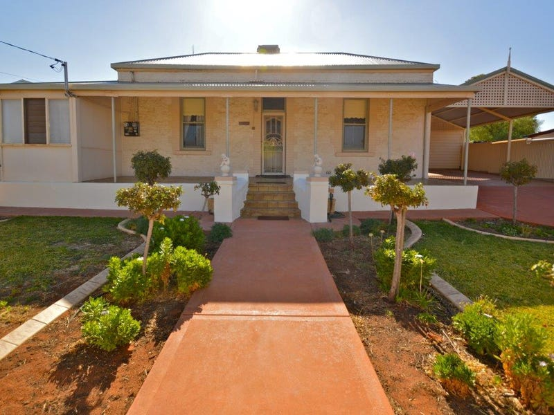 90 Wolfram Street, Broken Hill, NSW 2880