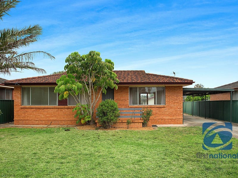 79 Railway Road, Quakers Hill, NSW 2763