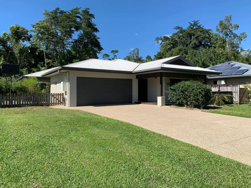 12 White Oak Ave, Mossman, Qld 4873