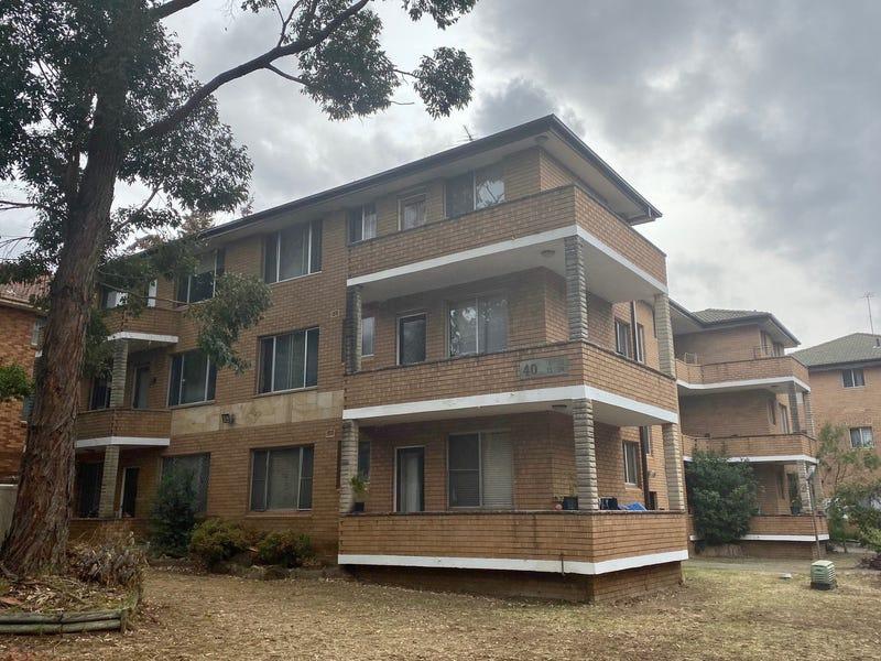 22/40 Wigram Street, Harris Park, NSW 2150