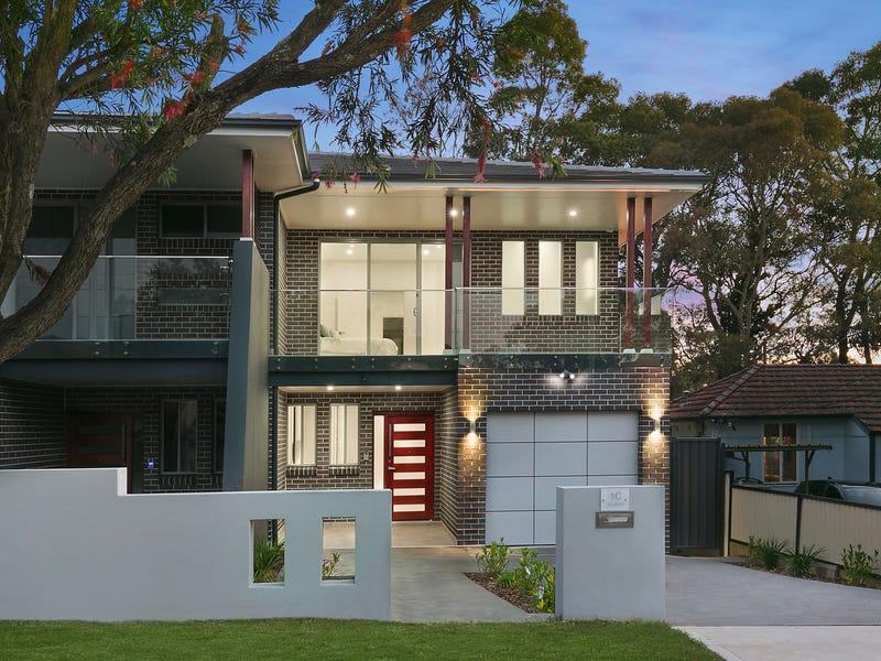 1C Gould Street, Bankstown, NSW 2200