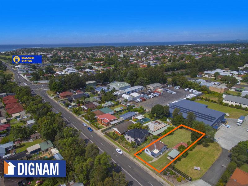 45 Bellambi Lane, Bellambi, NSW 2518