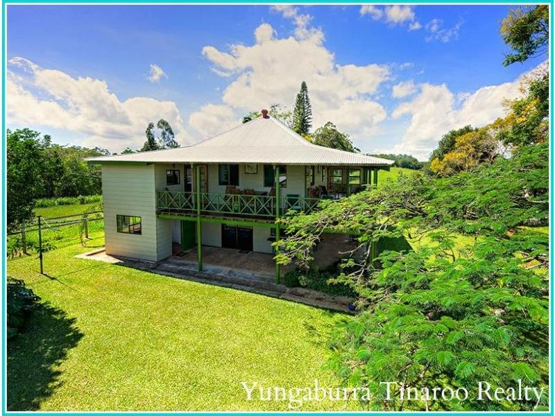 100 Shadforth Road, Yungaburra, Qld 4884