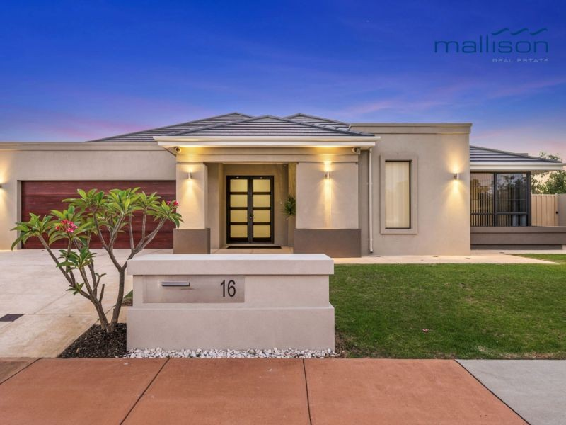 16 Panther Elbow, Southern River, WA 6110