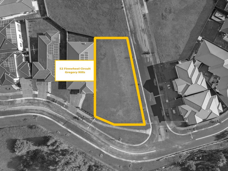 52 Firewheel Circuit, Gregory Hills, NSW 2557