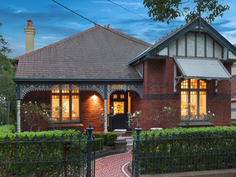 64 Canonbury Grove, Dulwich Hill, NSW 2203