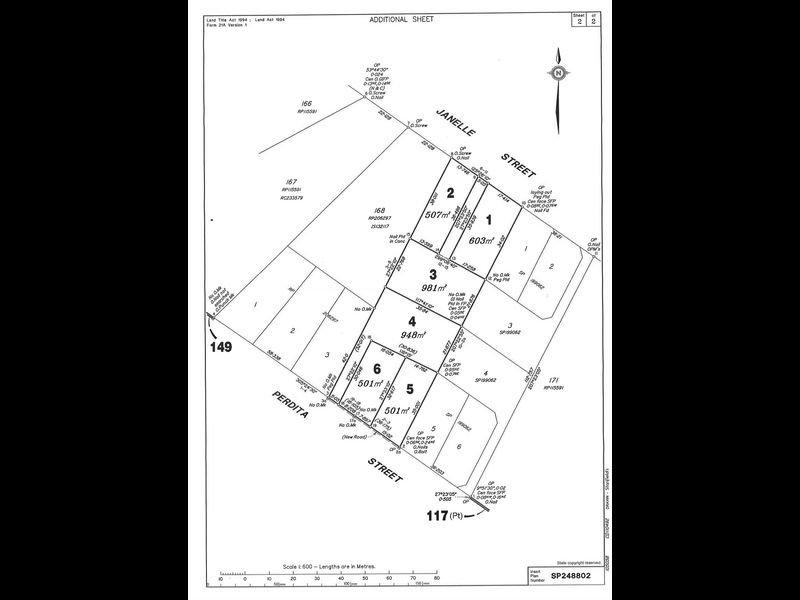 Lot 6 Perdita Street, Bellbird Park, Qld 4300