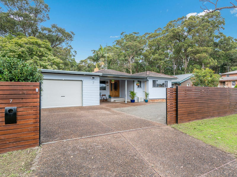 7 Richards Road, Swansea, NSW 2281