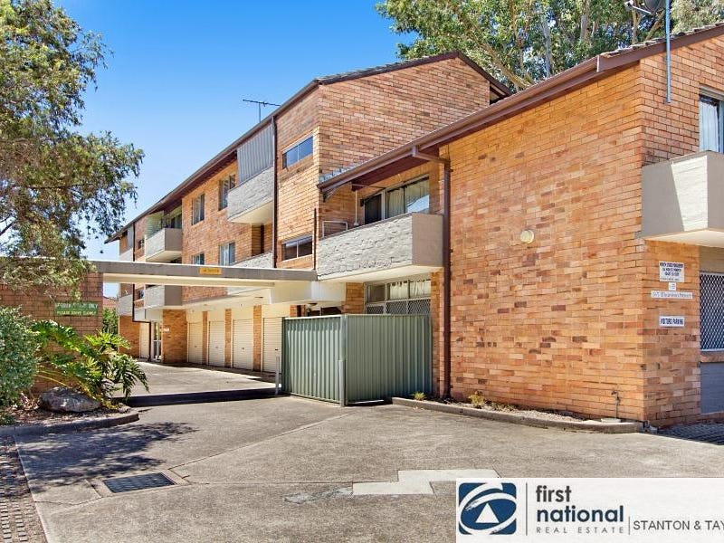 1/5-7 Thurston Street, Penrith, NSW 2750