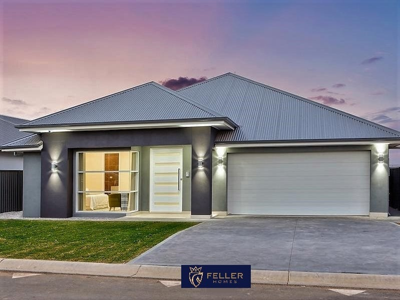 46 Hollows Drive, Oran Park, NSW 2570