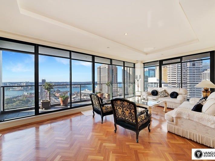 168 Kent Street, Sydney