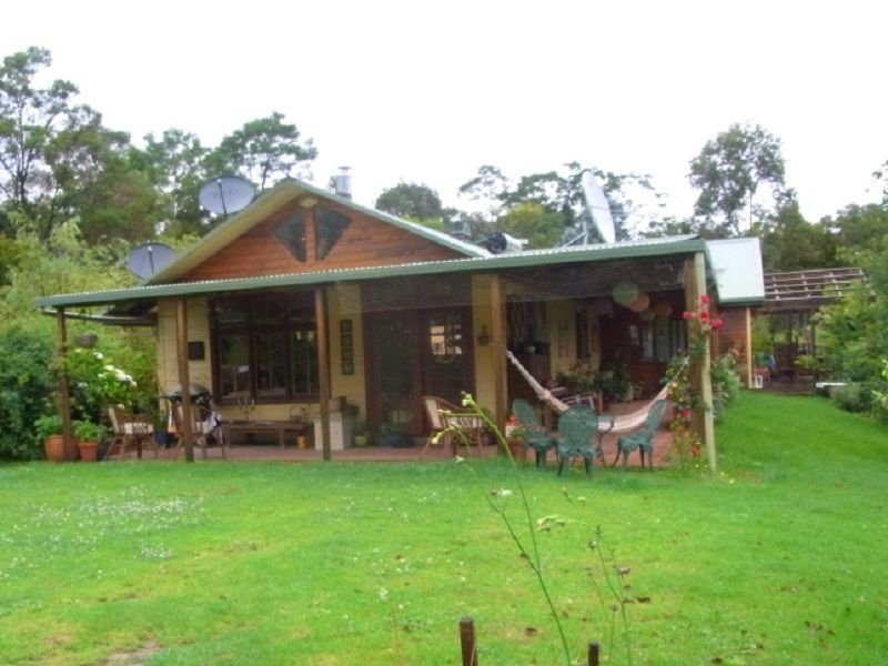 L12 Ben Beasley Road, Towamba, NSW 2550