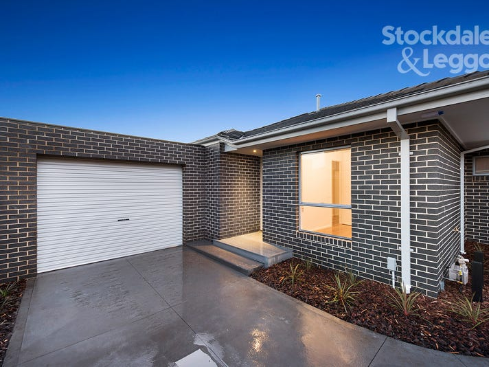 3/1 Lockley Street, Hadfield, Vic 3046