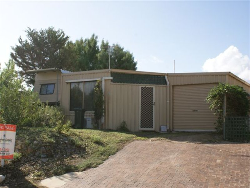 Bay 27 Cherry Grove Double Bay Caravan Park, Greenough, WA 6532