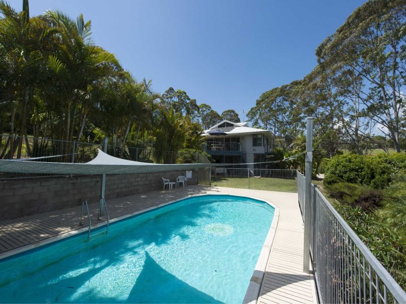 29   Cookies Lane, Scotts Head, NSW 2447