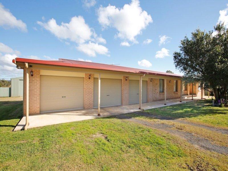 3588 Remembrance Driveway, Bargo, NSW 2574