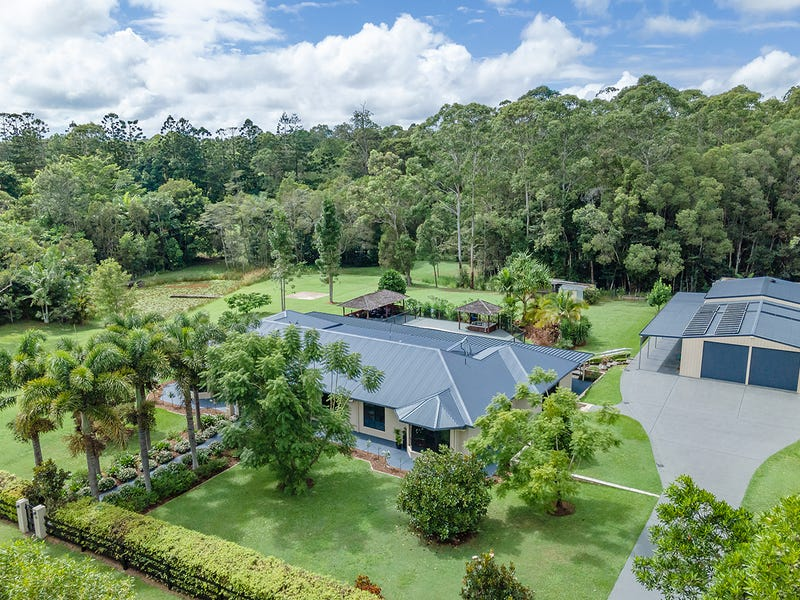 39 Racehorse Lane, Lake Macdonald, Qld 4563