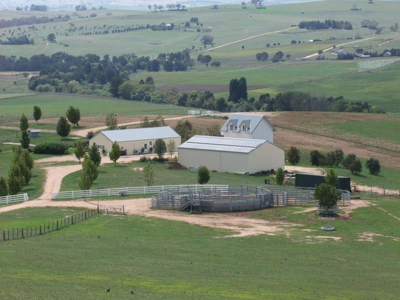 491 Gormans Hill Road, Gormans Hill, NSW 2795