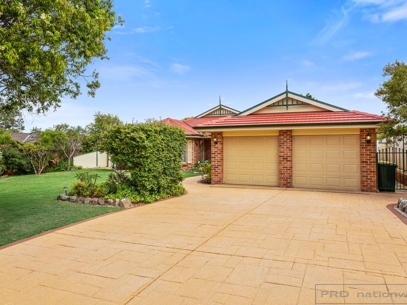 27 Monaghan Circuit, Ashtonfield, NSW 2323