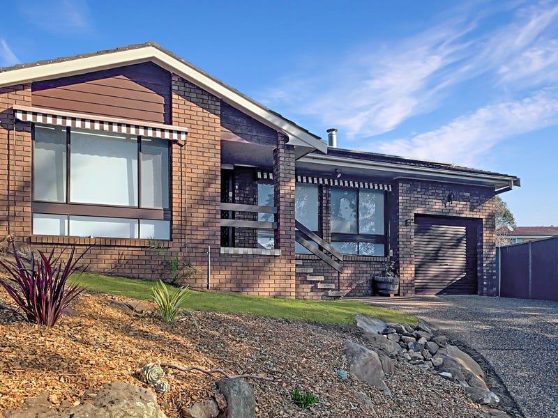 3 Albatross Circuit, Woronora Heights, NSW 2233