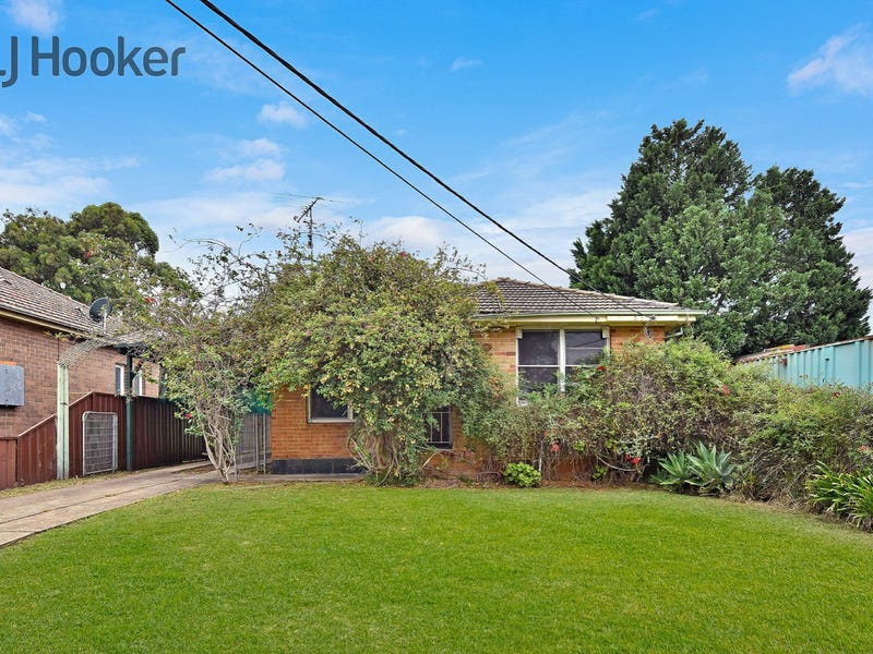 9 Ridge Street, Chester Hill, NSW 2162