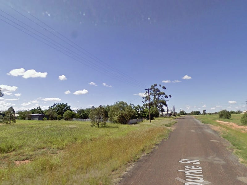 lot 4 sec 20 DP 758441 Bourke st, Girilambone, NSW 2831