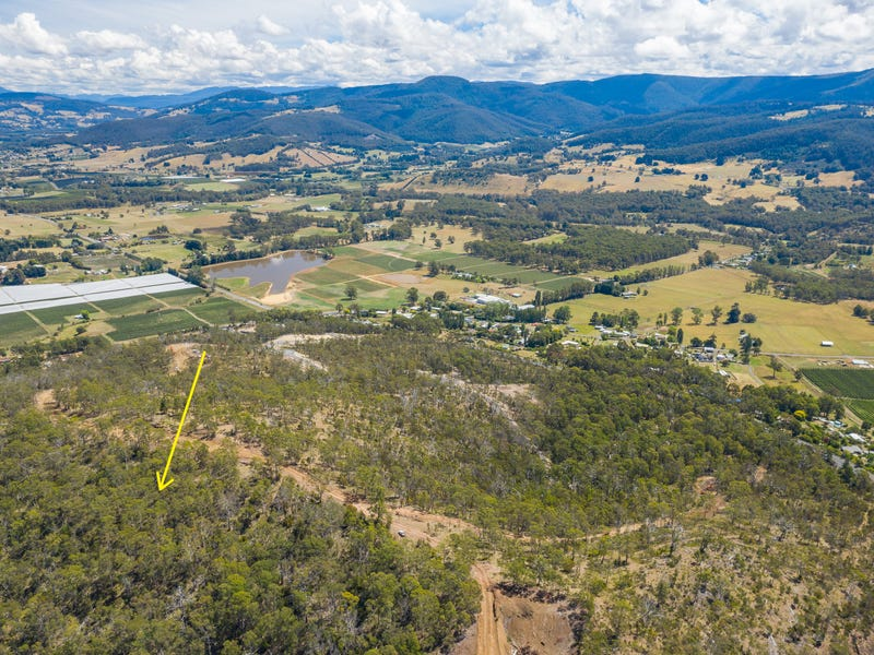 Lot 9 Turn Creek Road, Grove, Tas 7109