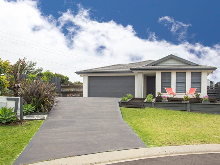 7 Wilga Place, Ulladulla, NSW 2539