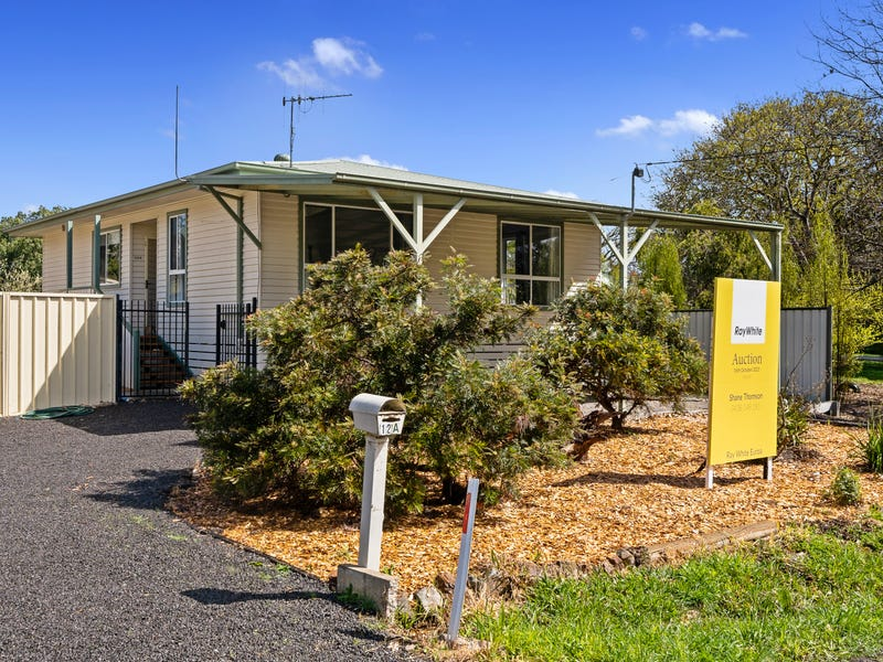 12A Daisy Street, Violet Town, Vic 3669