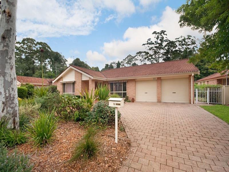 18 Donna Close, Lisarow, NSW 2250