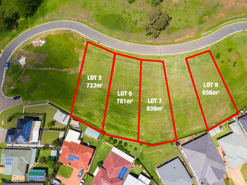 Lot 6 Ashton Close, Albion Park, NSW 2527