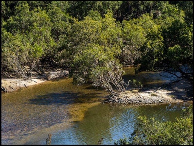 400 Ogilvie Drive, Tabulam, NSW 2469