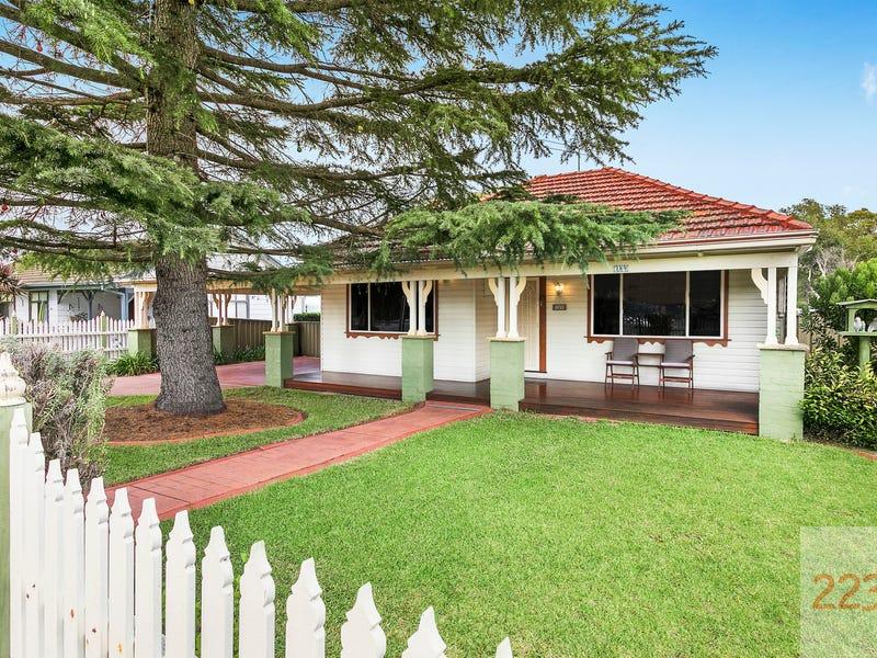 189 Woronora Road, Engadine, NSW 2233