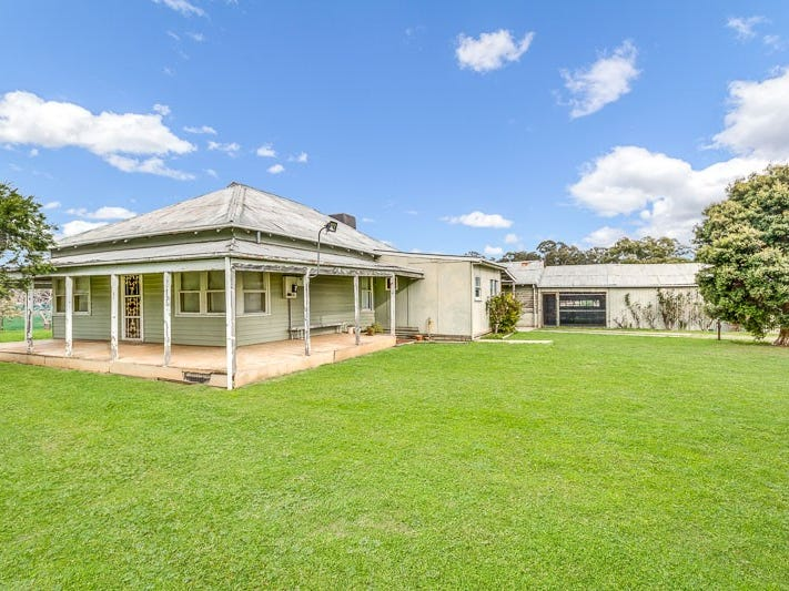 1041 Loddon Valley Hwy, Myers Flat, Vic 3556