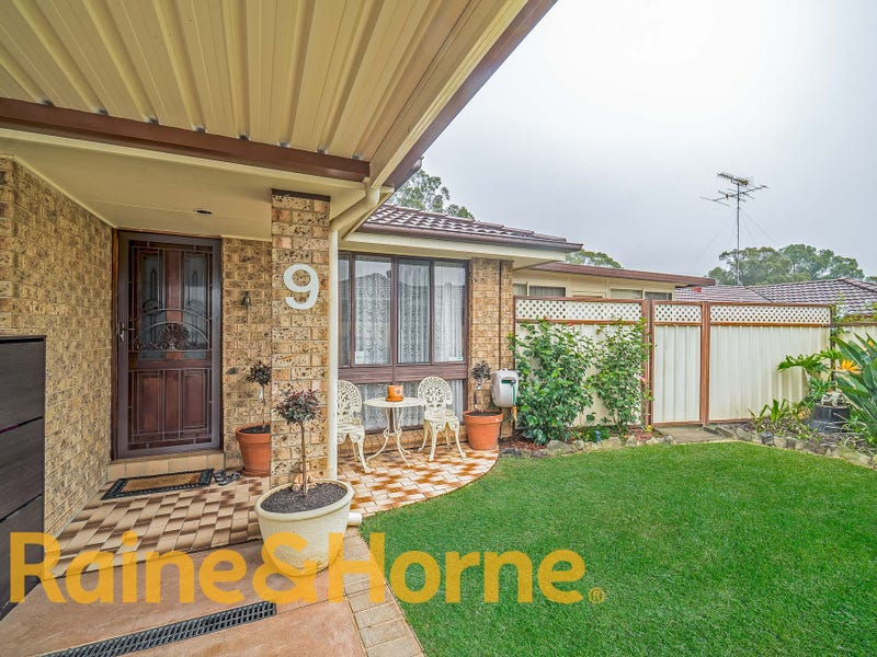 9 Ray Place, Penrith, NSW 2750