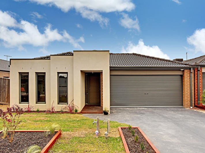127 WALLARA WATERS BOULEVARD, Wallan, Vic 3756
