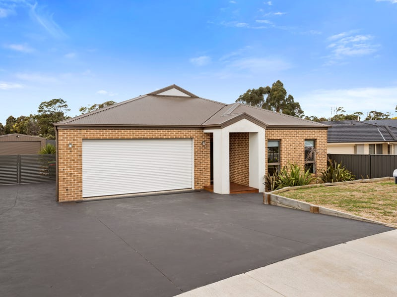 3 Blanche Close, Kyneton, Vic 3444