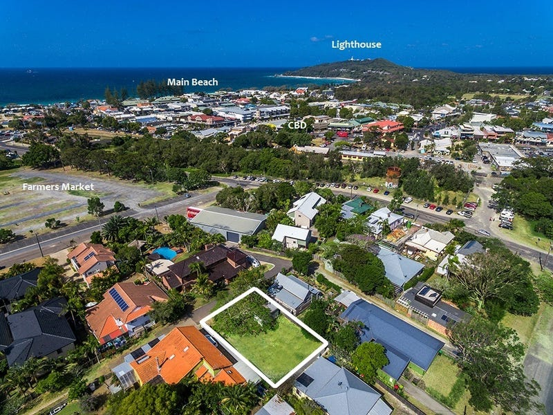 3 Somerset Lane, Byron Bay, NSW 2481