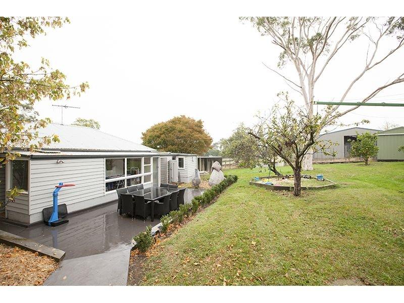 70 Lye and Dixon Road, Ripplebrook, Vic 3818