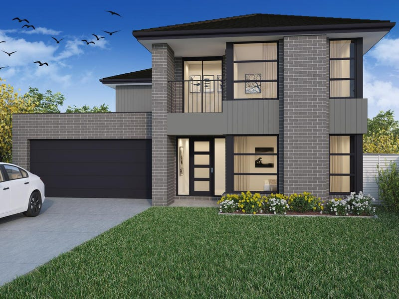 Lot 649 Sanctuary Estate, Armstrong Creek, Vic 3217