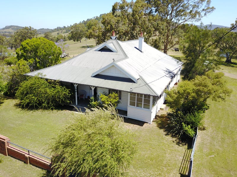 65 Durham Road, East Gresford, NSW 2311