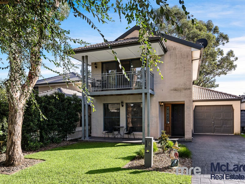 4 Horseman Place, Currans Hill, NSW 2567