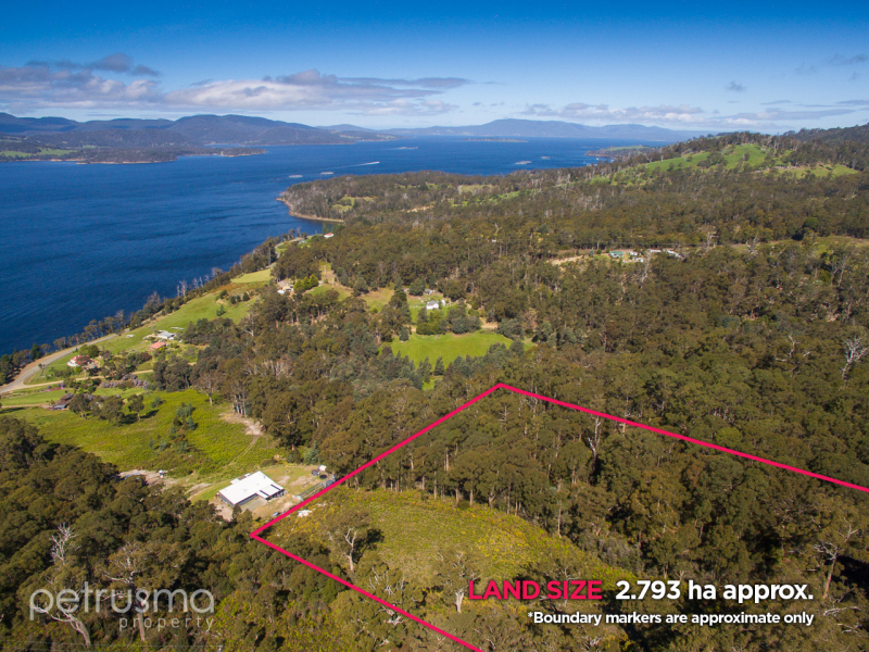 67 Klasen Road, Police Point, Tas 7116