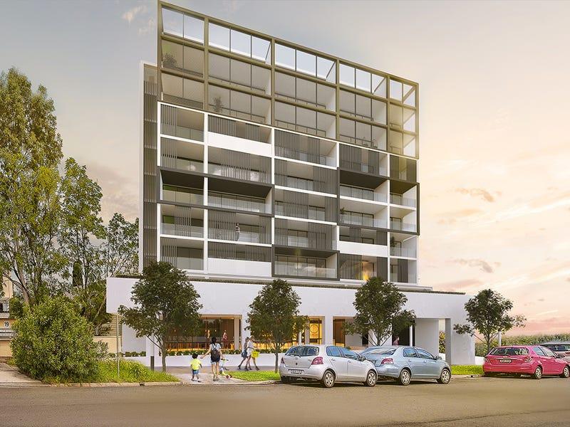 703/15 King Street, Campbelltown, NSW 2560