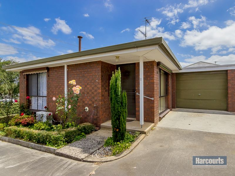 1/3 Longwrary Road, Drouin, Vic 3818
